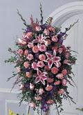 İstanbul 14 şubat sevgililer günü çiçek  ferforje tanzim kazablankadan