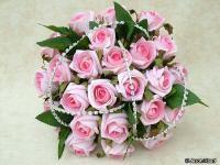 12 adet tek renk gül buketi  İstanbul çiçek gönderme