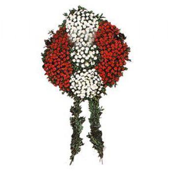 İstanbul uluslararası çiçek gönderme  Cenaze çelenk , cenaze çiçekleri , çelenk