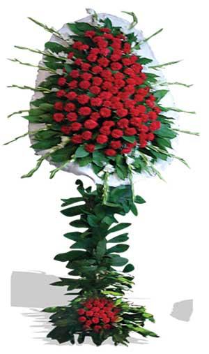 Dügün nikah açilis çiçekleri sepet modeli  İstanbul uluslararası çiçek gönderme