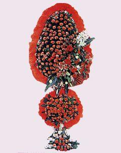 Dügün nikah açilis çiçekleri sepet modeli  İstanbul anneler günü çiçek yolla