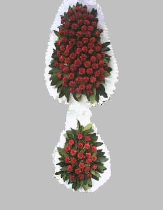 Dügün nikah açilis çiçekleri sepet modeli  İstanbul çiçek siparişi sitesi
