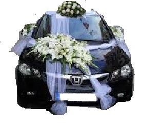İstanbul çiçek mağazası , çiçekçi adresleri  Çift çiçekli sünnet düğün ve gelin arabası süsleme