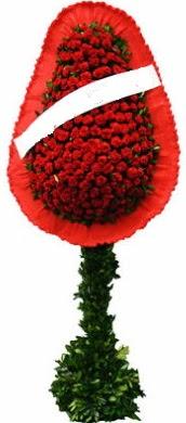 Tek katlı görsel düğün nikah açılış çiçeği  İstanbul güvenli kaliteli hızlı çiçek