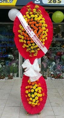 Çift katlı düğün model sepeti  Hediye Çiçek güvenli kaliteli hızlı çiçek