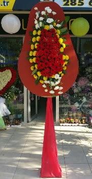 Hediye Çiçek çiçek online çiçek siparişi  Düğün nikah açılış çiçeği modeli