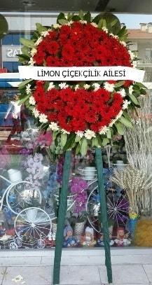 Cenaze çelenk çiçeği modeli  İstanbul çiçekçiler