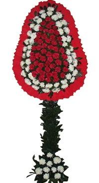 Çift katlı düğün nikah açılış çiçek modeli  İstanbul güvenli kaliteli hızlı çiçek