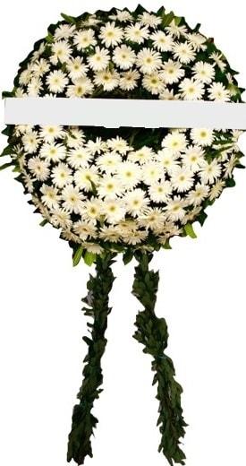 Cenaze çiçekleri modelleri  İstanbul İnternetten çiçek siparişi
