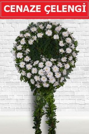 Cenaze Çelengi cenaze çiçeği  İstanbul 14 şubat sevgililer günü çiçek