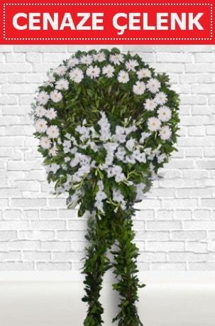 Cenaze Çelenk cenaze çiçeği  İstanbul çiçek online çiçek siparişi