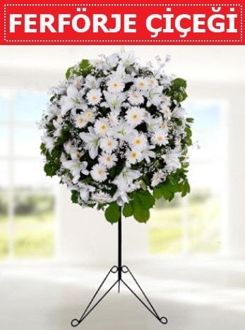 Ferförje aranjman çiçeği  İstanbul çiçek mağazası , çiçekçi adresleri